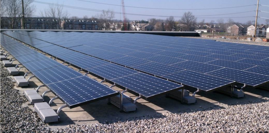 Solar Panels to cut your electric bills