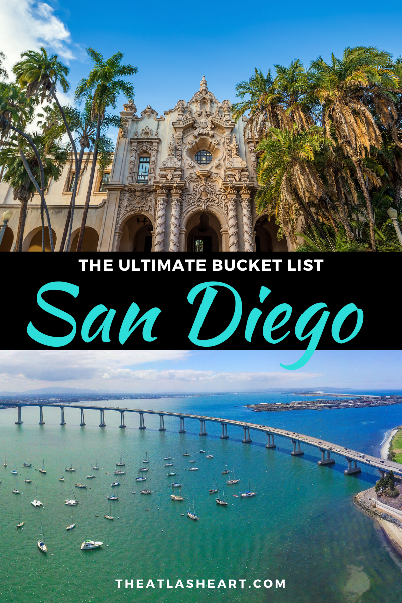 What is there to do in San Diego for free today?